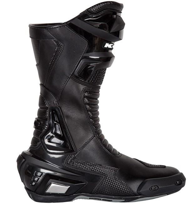 Boty na motorku Kore Sport d7cf1d5336