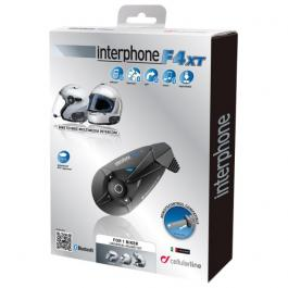 CellularLine Interphone F4 XT