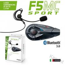 CellularLine Interphone F5 MC Sport
