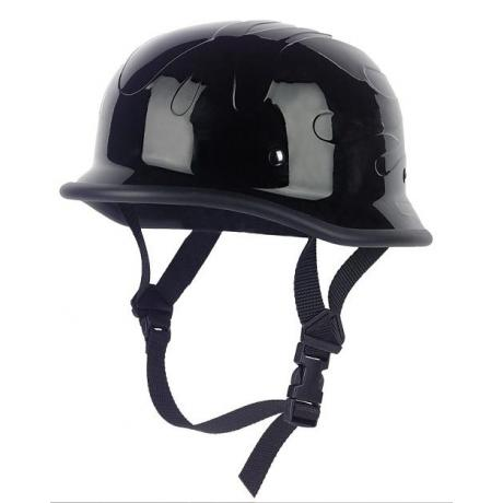 Chopper moto helma Braincap HR-23