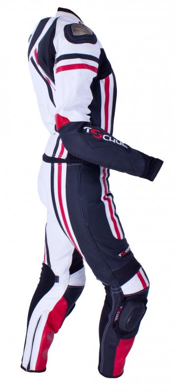 ... Dámské kalhoty Tschul 556 bílo-černo-červené výprodej ... 4a4f7ed15f