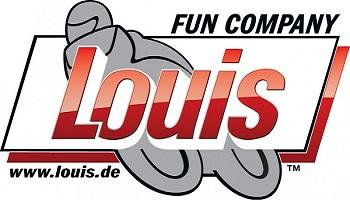 0e5b5d9695 Tým Louis miluje motocykly a vše