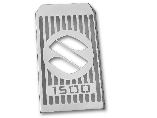 Kryt chladiče - Suzuki Intruder M1500
