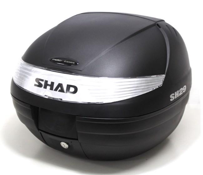 Moto kufr plastový Shad-SH 29