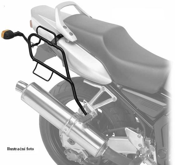 Nosič bočních kufrů Suzuki GSR600 (05-07-09)