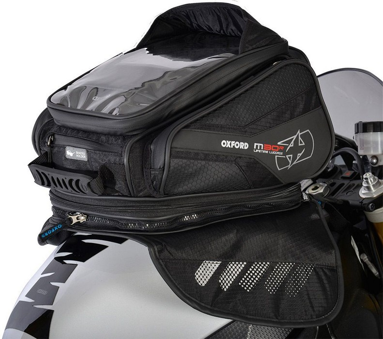 Tankbag na motocykl Oxford M30R