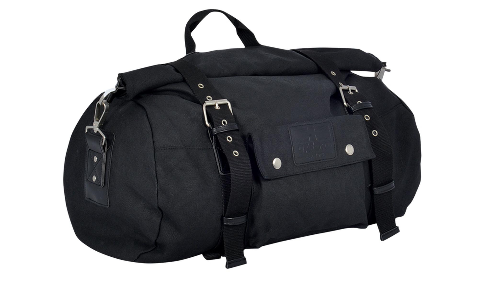 Brašna na sedlo Oxford Roll Bag Heritage 50l