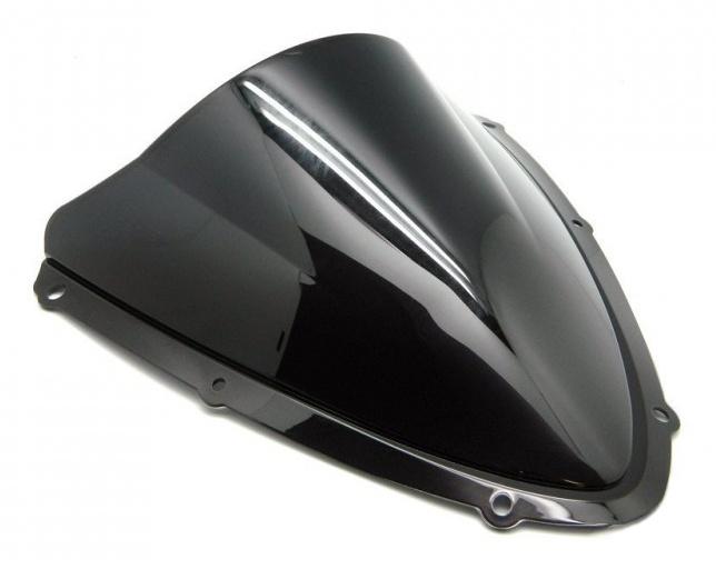 Plexi na moto R-TECH Suzuki GSXR600/750 - tmavě kouřové