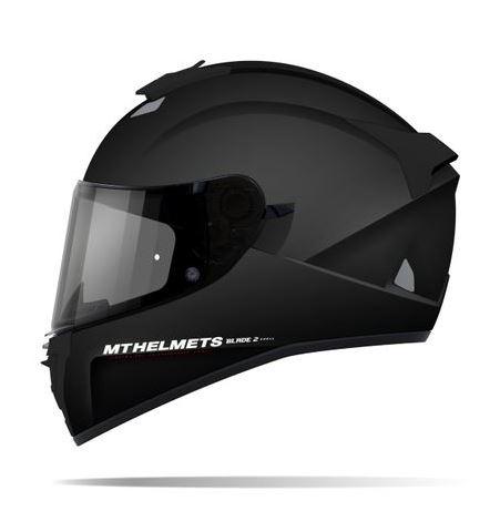 Integrální přilba na motorku MT Blade 2 SV černá