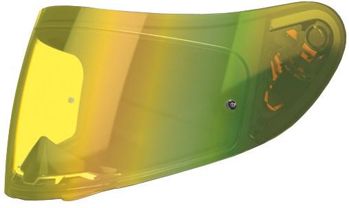 Žluté plexi MT-V-12 MAX VISION