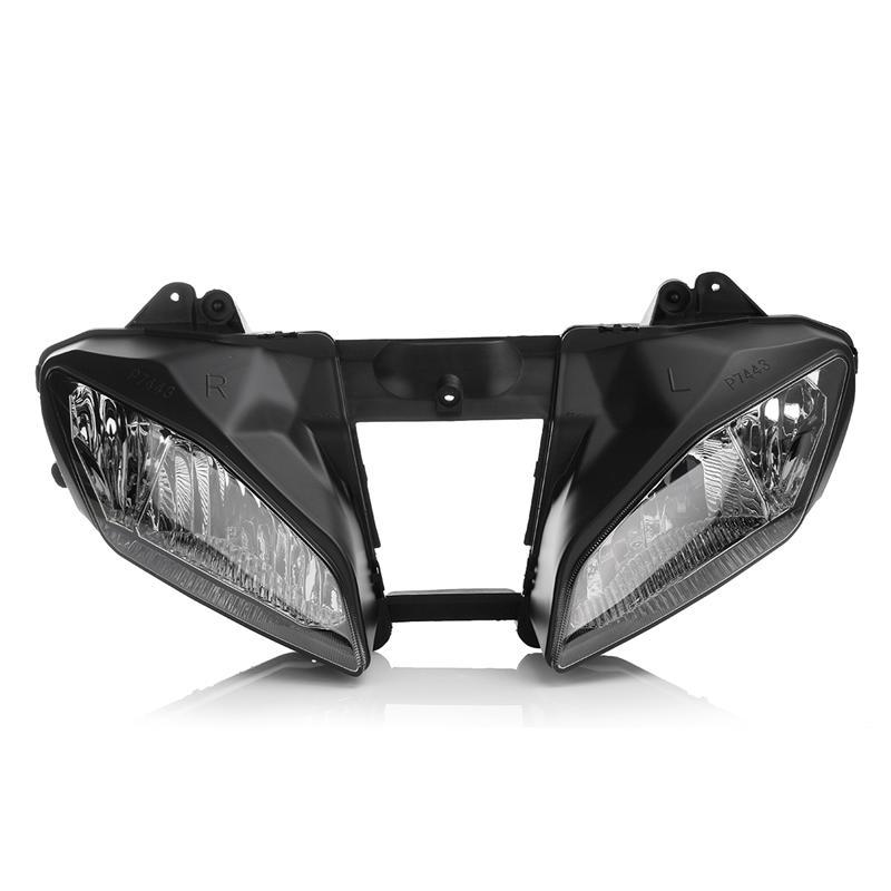 Přední světla R-TECH Yamaha YZF-R6 (08-16)