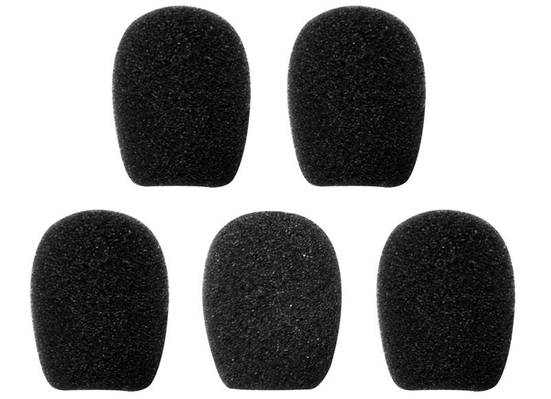 Náhradní kryty mikrofonu SENA