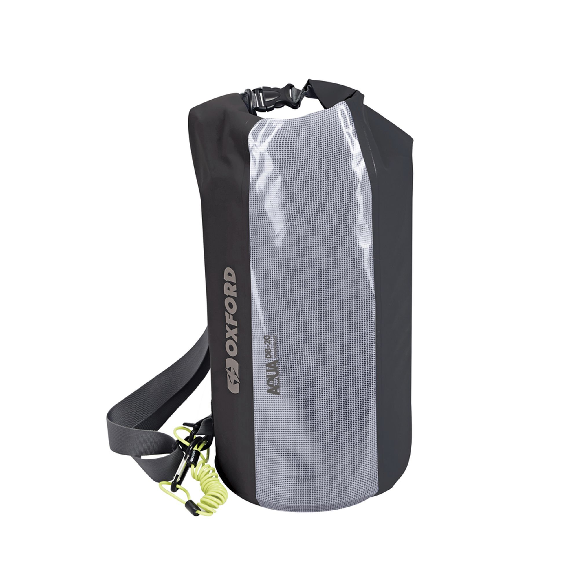Vak Oxford Aqua DB-20 Dry Bag černý