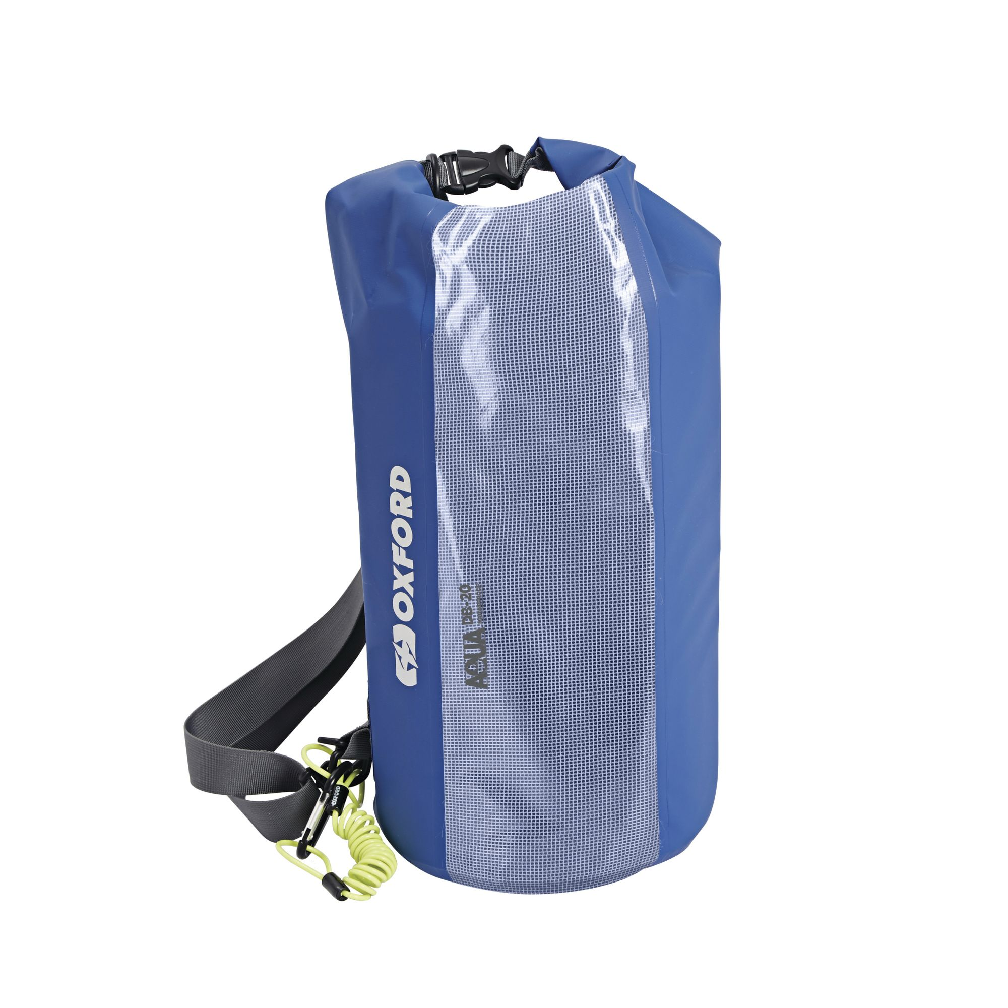 Vak Oxford Aqua DB-20 Dry Bag modrý
