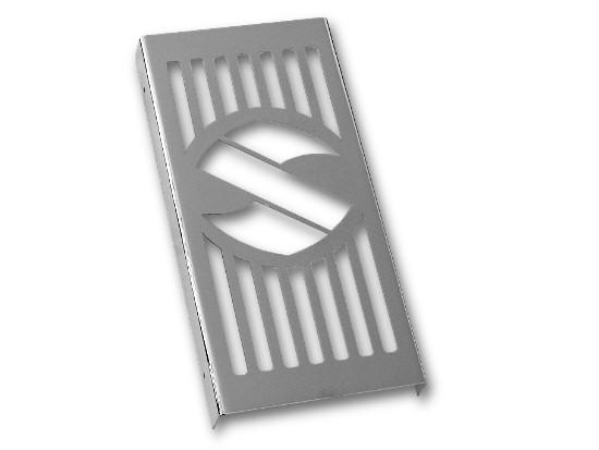 Kryt chladiče - SUZUKI Intruder Volusia, C800, M800