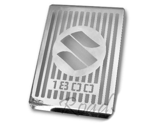 Kryt chladiče - Suzuki Intruder C1800