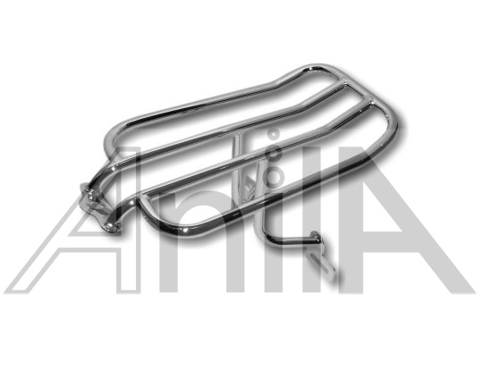 Zadní nosič trubkový - Yamaha Drag Star 650 classic