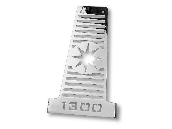 Kryt chladiče - Yamaha Midnight Star 1300