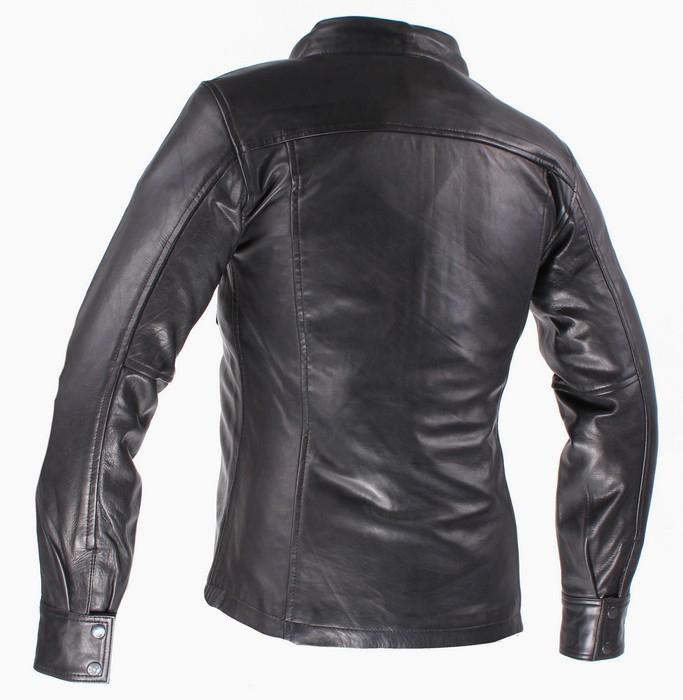 Kožená košile RSA Style výprodej Kožená košile RSA Style výprodej ... 56c6f96e0ee