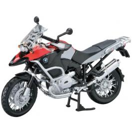 Model motocyklu Maisto-BMW 1200 GS