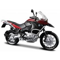 Model motocyklu Maisto BMW R 1200GS Kit