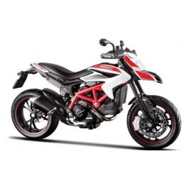 Model motocyklu Maisto Ducati Hypermotards SP
