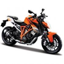Model motocyklu Maisto KTM 1290 Super Duke
