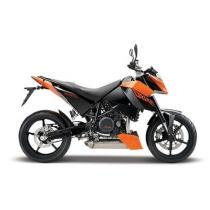 Model motocyklu Maisto KTM 690 Duke 3