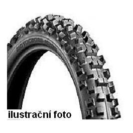 Moto pneu Bridgestone-Cross 110/90-19 M70