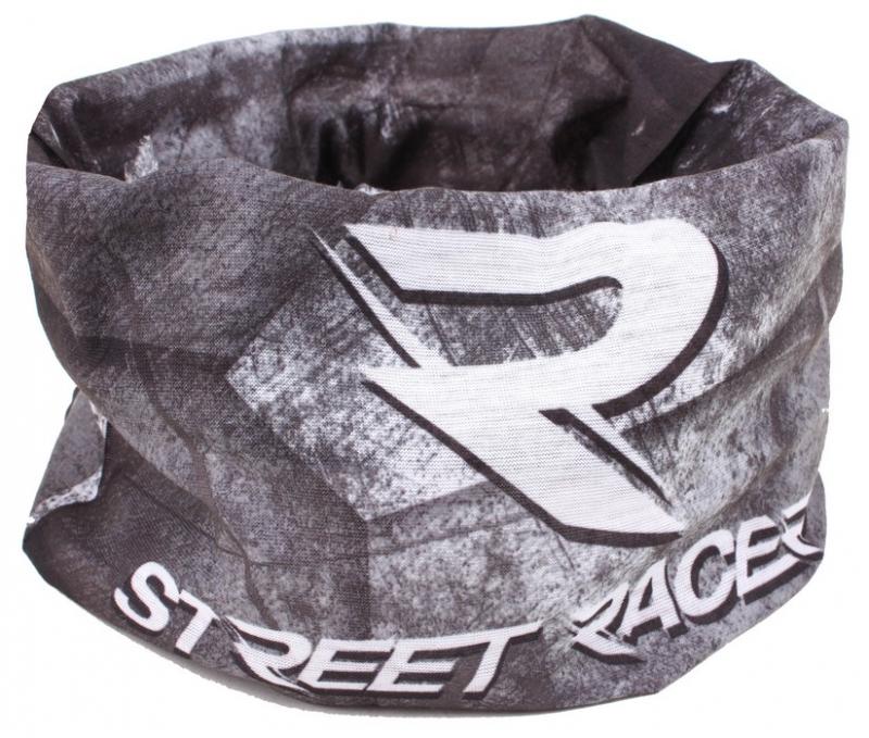 Multifunkční šátek na motorku Street Racer 229fac8a52