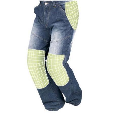... Pánské džínové moto kalhoty Vanucci Estivo II výprodej ... b083a1eeaaf