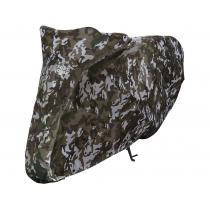 Plachta na motorku Oxford Aquatex Camo
