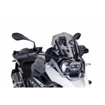 Plexi na moto Puig-BMW R1200 GS (13-15) RACING