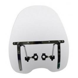 Plexi na moto Windshield Chopper