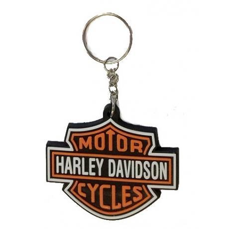 Přívěsek na klíče Harley Davidson 0b21eed97c1