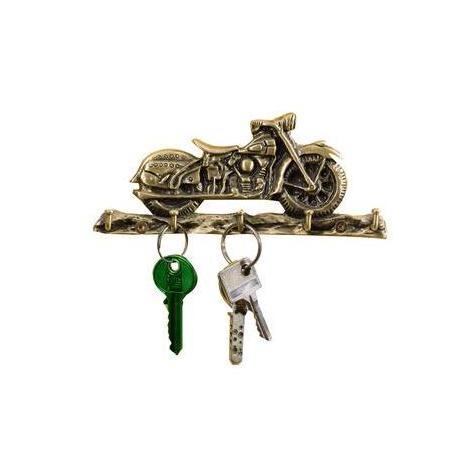 Věšák na klíče MOTOSTYLE - 5 háčků  f55290c984