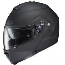 12805d217fe Vyklápěcí přilba na motorku HJC IS-MAX 2 černá matná